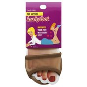 Kushyfoot Toe Covers, Nude, Sleeve