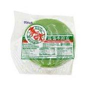 Twin Marquis Vegetable Dumpling Wrapper