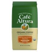 Cafe Altura Organic House Blend