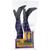 Fun World Witch Legs, Yard Stakes