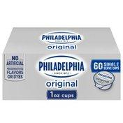 Philadelphia Original Single Serve Cream Cheese Spread
