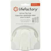 Lifefactory Active Flip Cap