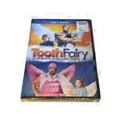20th Century Fox Tooth Fairy 1 & 2 Movie Collection DVD