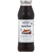 Lakewood Juice, Pomegranate Fusion