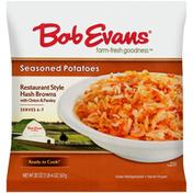 Bob Evans Farms Restaurant Style Seasoned Hash Browns