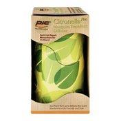 Citronella Pic Citronella Plus Mosquito Repellent Diffuser