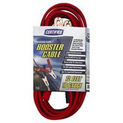 Our Certified Booster Cable, 10 Gauge, 12 Feet