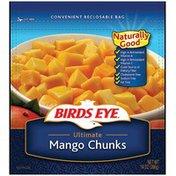 Birds Eye Ultimate Mango Chunks