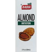 Badia Spices Almond, Imitation