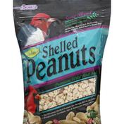 Brown's Wild Bird Food, Premium, Natural, Song Blend, Shelled Peanuts