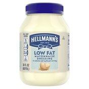 Hellmann's Mayonnaise Dressing Low Fat