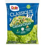 Dole Classique Kit, Caesar