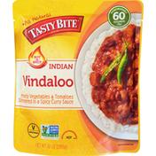 Tasty Bite Vindaloo, Indian, Hot