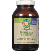 Full Circle Spirulina Powder