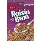 Malt-O-Meal Raisin Bran Malt O Meal Raisin Bran Cereal