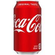Coca-Cola Soda Soft Drinks