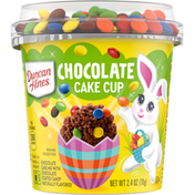 Duncan Hines Cake Cup, Chocolate
