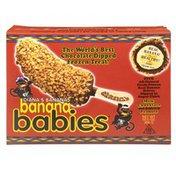 Diana's Bananas Diana�s Bananas Milk Chocolate with Peanuts - Banana Babies � 5 CT