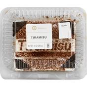 Publix Bakery Tiramisu