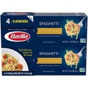 Barilla® Spaghetti Pasta
