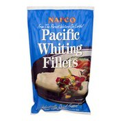 Nafco Pacific Whiting Fillets