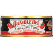 Bumble Bee Albacore Tuna, with Sundried Tomatoes & Olive Oil