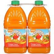 Apple & Eve Orange Carrot Juice Beverage