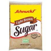 Schnucks Light Brown Sugar