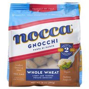 Nocca Gnocchi Pasta, Whole Wheat