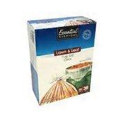 Essential Everyday Lawn N Leaf Bags