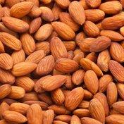 Bergin Fruit & Nut Company Roasted & Unsalted Almonds