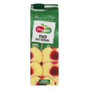 Prigat Peach Fruit Beverage