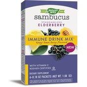 Nature's Way Sambucus Immune Drink Mix*