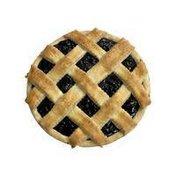 Graul's Blueberry Pie