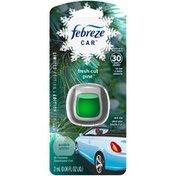 Febreze Air Freshener Vent Clip, Fresh-Cut Pine