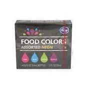 Kroger Food Colors