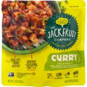 The Jackfruit Company Jackfruit, Curry