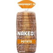 Naked Bread Bread, Potato