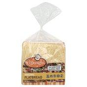 O'doughs Flatbread, Vegan, Original