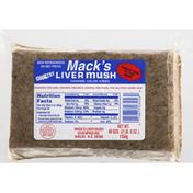 Macks Liver Mush Liver Mush, Country, Family Pak