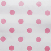 Celebrations Napkins, Dots & Stripes Candy Pink, 2-Ply