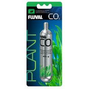 Fluval 31.1 Ounce Pressurized Disposable CO2 Cartridge