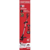 Craftsman Weedwacker, 13 Inches