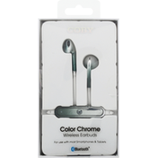 Coby Earbuds, Wireless