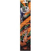 Off The Wall Tagged Amber Incense Sticks