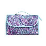 Rite Aid Daylogic Paisley Carry Clutch
