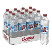 Ozarka Sparkling Water, Simply Bubbles