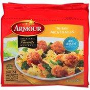 Armour Turkey Meatballs