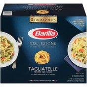 Barilla® Collezione Artisanal Selection Pasta Tagliatelle