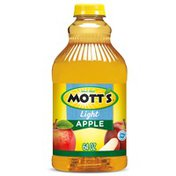 Mott's Apple Light Juice Drink